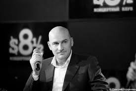 Видео интервью с Радиславом Гандапасом