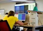 Начало недели ознаменовалось ростом биржи