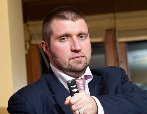 Дмитрий Потапенко: бизнес-секреты