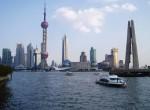 Откроется зона свободной торговли в Шанхае