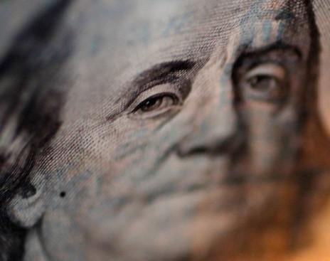 У россиян 21 млрд долларов в валюте
