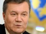Россия шантажирует Украину. – Янукович