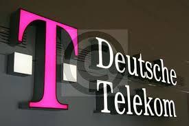 Deutsche Telekom продала крупный пакет акций по электронной площадке