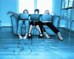 Взлеты в социальных сетях