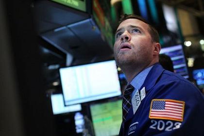 Индекс Standart & Poor's 500 поставил новый рекорд