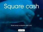 Square придумали новый перевод денег