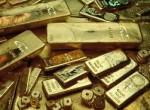 Почему цена на золото падает?