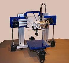 3D-печать оружия может выйти из-под контроля