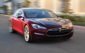 Tesla Motors лидер в списке успешных компаний
