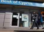 Bank of Cyprus начинает размораживать счета