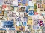 Что влияет на удешевление валют стран, которые развиваются
