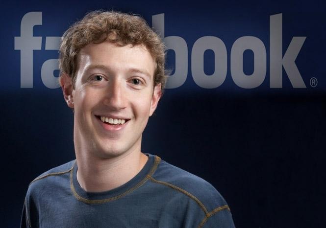 Генеральный директор Facebook сократил свою заработную плату в пятьсот тысяч