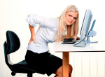 Бережем здоровье на работе