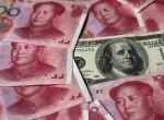 Внешние платежи Соединенных Штатов Америки в юанях выросли на 327 процентов