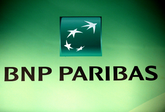 BNP Paribas увеличил чистую прибыль в III квартале на 14,5%