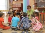 Работа воспитателем: какие качества важны?