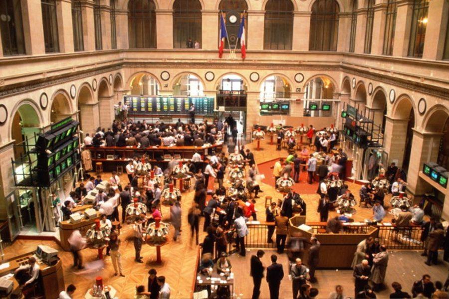 О сложностях торговли на рынке