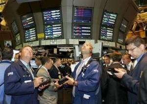 Структура товарной биржи