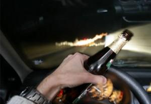 Предложена амнистия для нетрезвых водителей