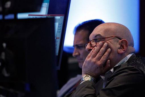 Российский рынок акций серьёзно снизился