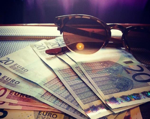 Движется ослабление рубля