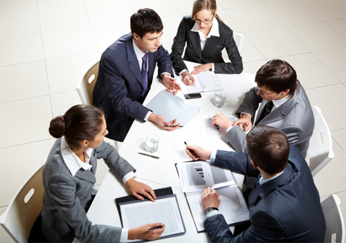 Советы для создания системы оценки управления