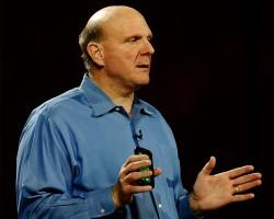 Microsoft ждет реорганизации