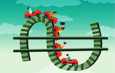 Стартапы теряют венчурные инвестиции