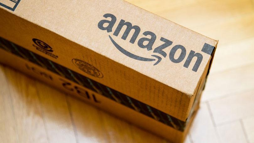 Принципы работы Amazon