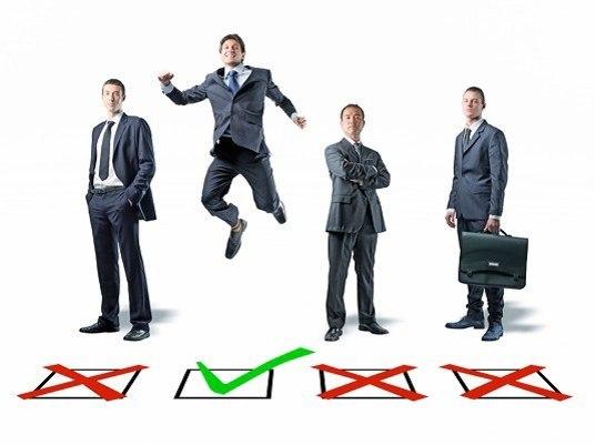 Почему троечники больше преуспевают, чем отличники?