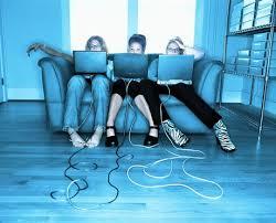 Социальные сети для бизнеса: взлеты после применения