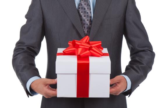 Выбор подарка для шефа