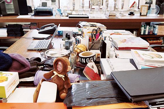 Почему так важна чистота в офисе?