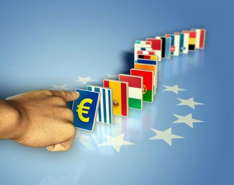 S&P понизило самый высокий рейтинг ЕвроСоюза