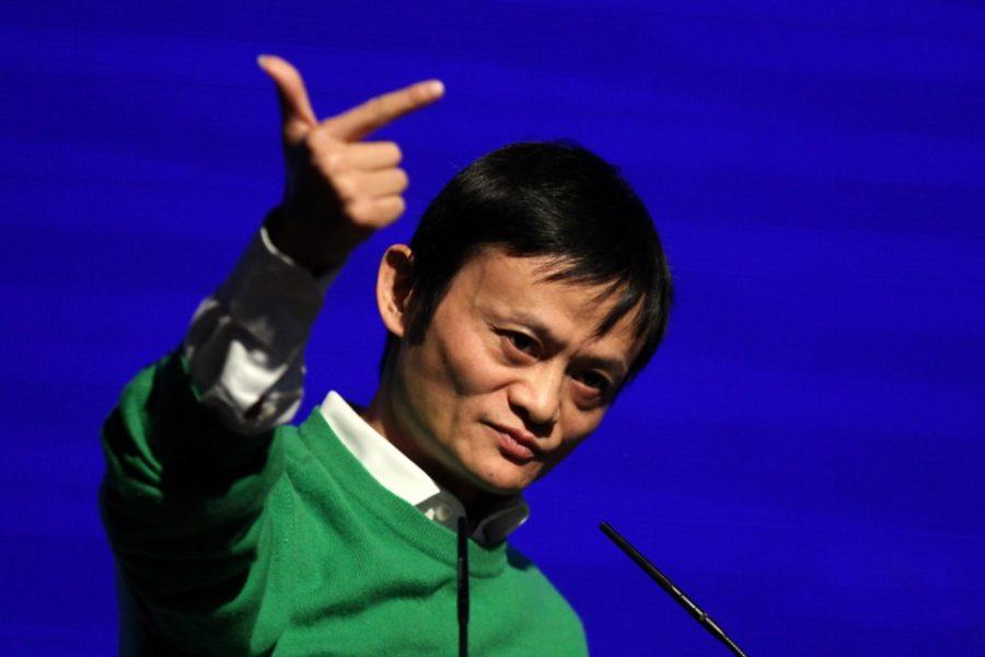 Джек Ма создаст компанию, которая будет продавать всё