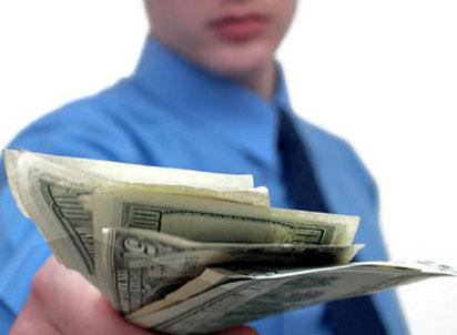 Как оформить кредит онлайн?