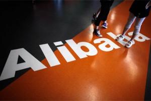 Alibaba стоит треть Google