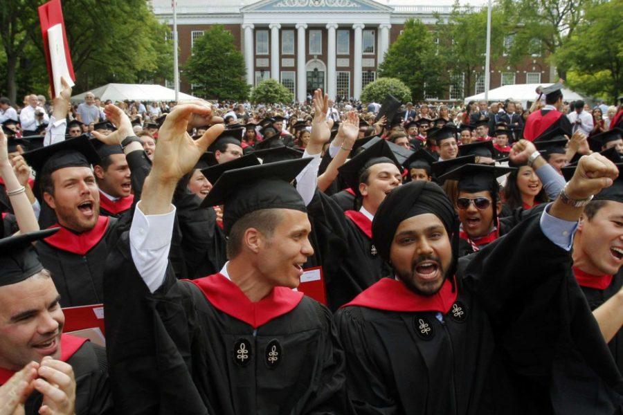 Бизнес-школа Гарварда запускает онлайн-курсы