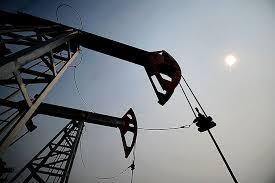 Цена на нефть упала