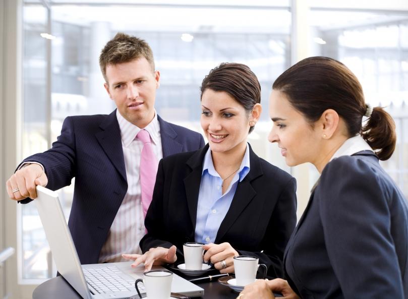 Эффективны ли тренинги по продажам?