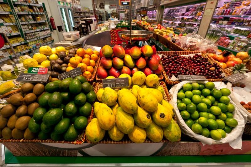 Бизнес идея: открыть продуктовый магазин