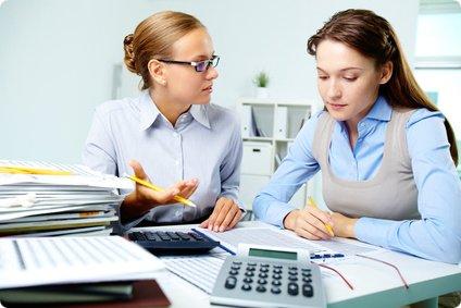 Почему интересно быть бухгалтером
