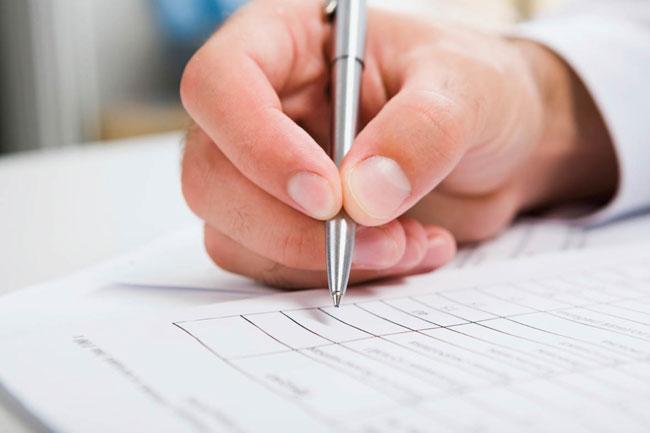 Готовим документы правильно: рекомендательное письмо