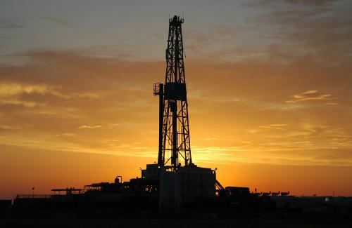 Перспективы добычи, а так же анализ отрасли сланцевого газа