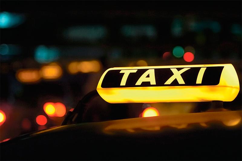Успешный бизнес: служба такси