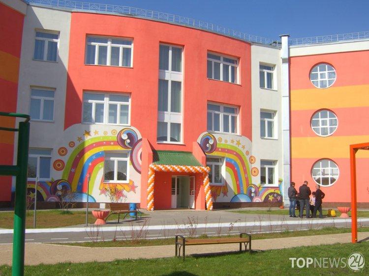 Бизнес идея: как открыть частный детский сад