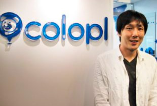 Наруатсу Баба - основатель компании Colopl