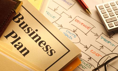 Как создать бизнес план: основные составляющие