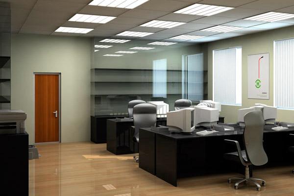 Как выбрать помещение под офис: советы начинающему предпринимателю
