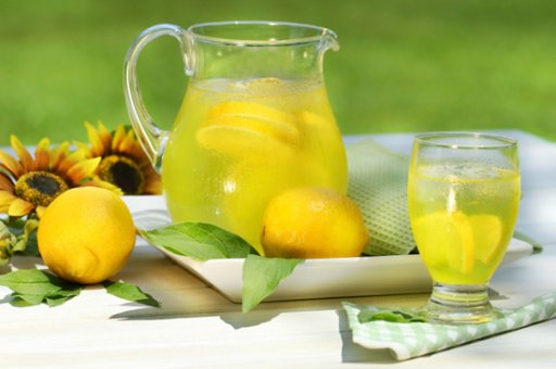Бизнес идея: производство лимонада